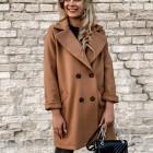 Okrycia jesienne - stylowo i modnie z #tifannibutik
