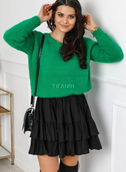 Sweter Goldi Green 4