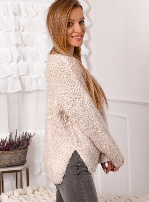 Sweter Stella Beige 4