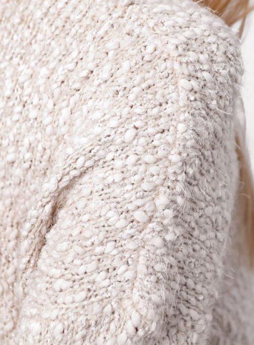 Sweter Stella Beige 5