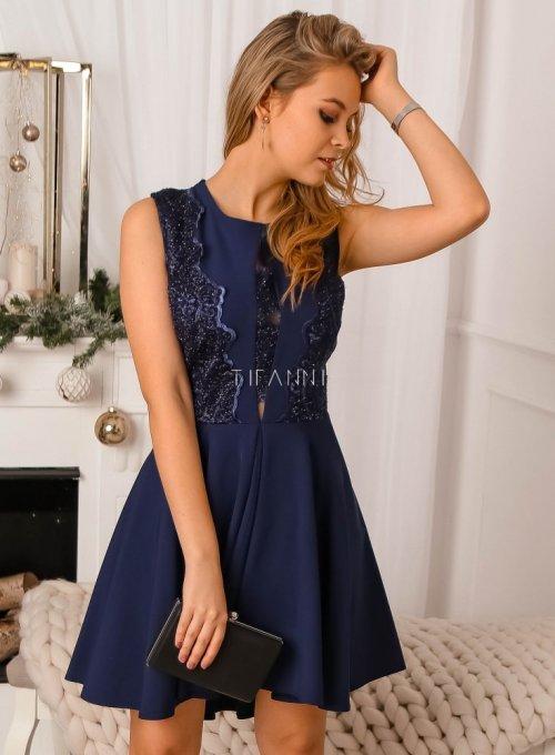 Sukienka Selena 1
