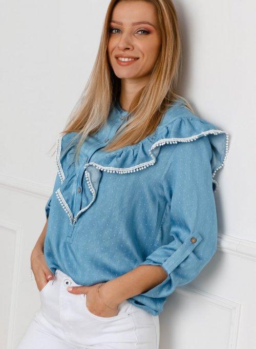 Bluzka Teri