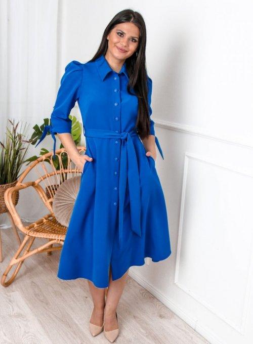 Sukienka Jessi Chabrowa