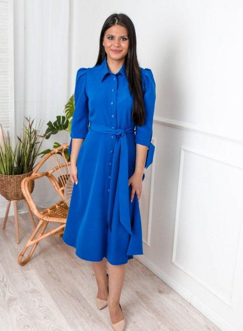 Sukienka Jessi Chabrowa 3