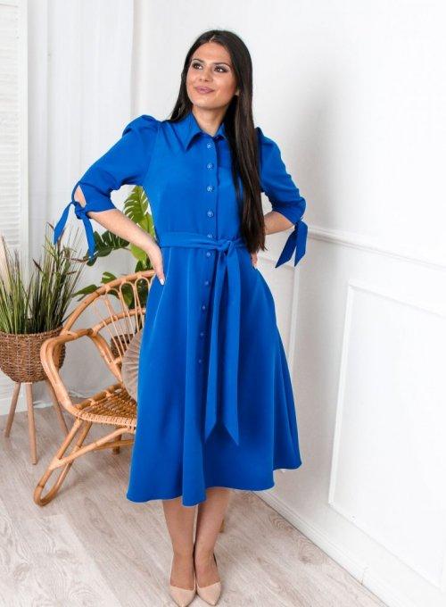 Sukienka Jessi Chabrowa 2