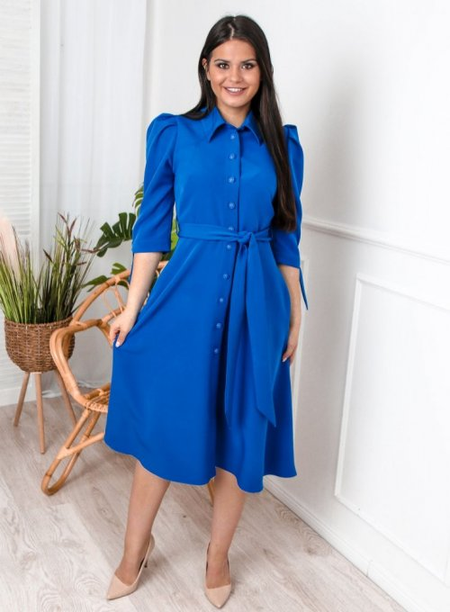 Sukienka Jessi Chabrowa 4