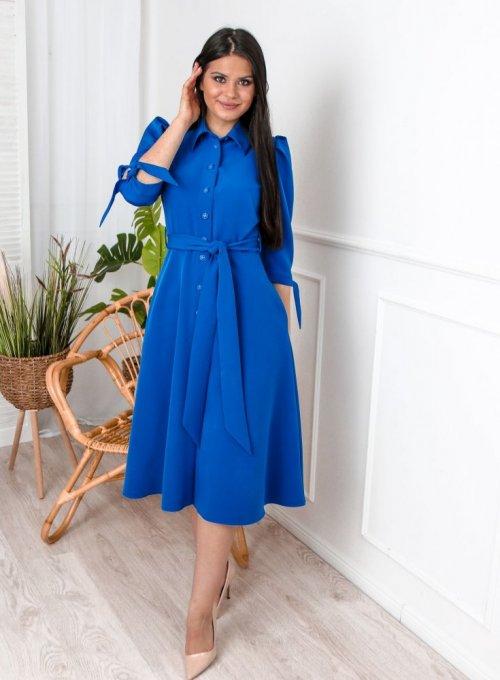 Sukienka Jessi Chabrowa 5