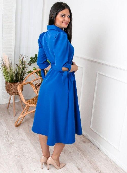 Sukienka Jessi Chabrowa 1