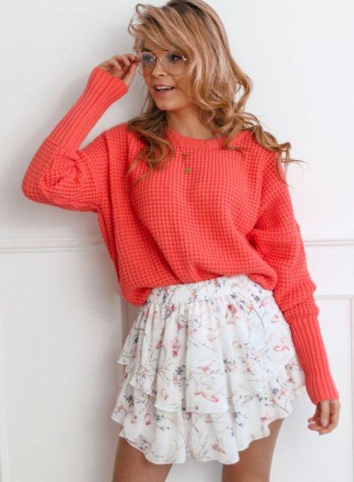Sweter Zaxi Orange