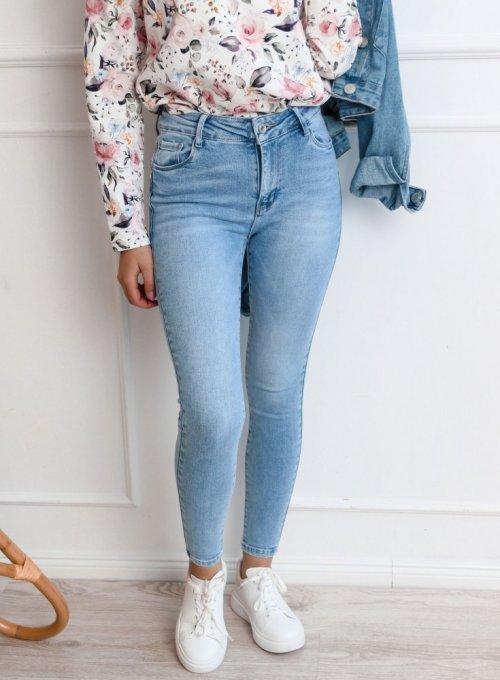 Spodnie jeans Hugo