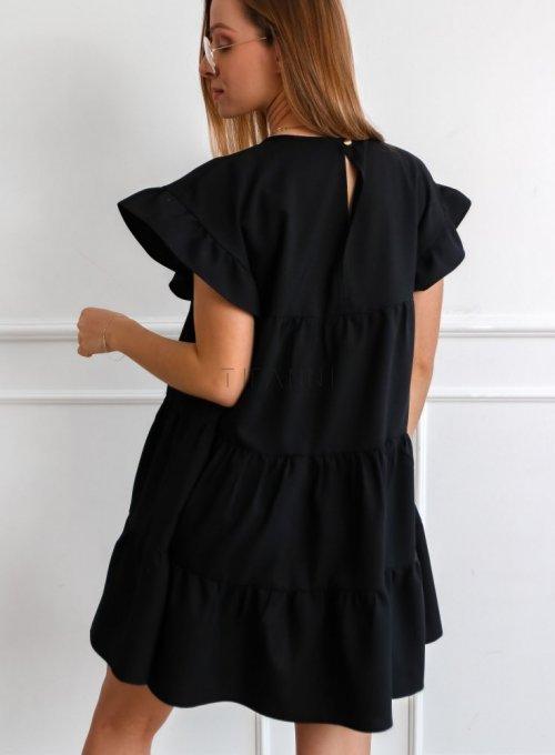Sukienka Oli Czarna 1