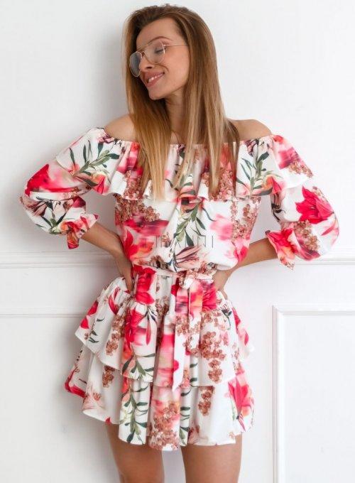 Sukienka Belinda II