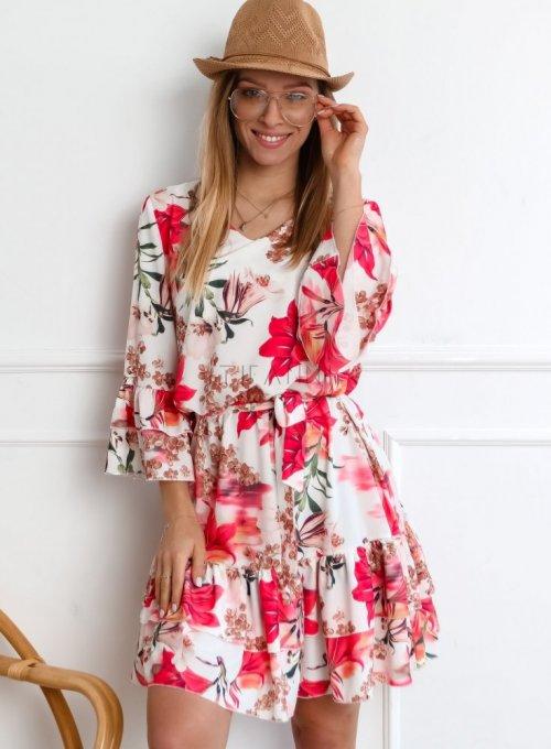 Sukienka Roksan