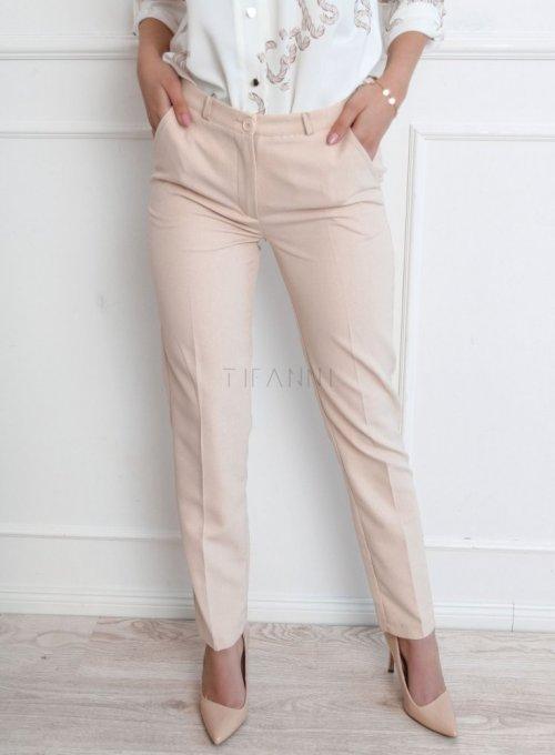 Spodnie cygaretki Elli