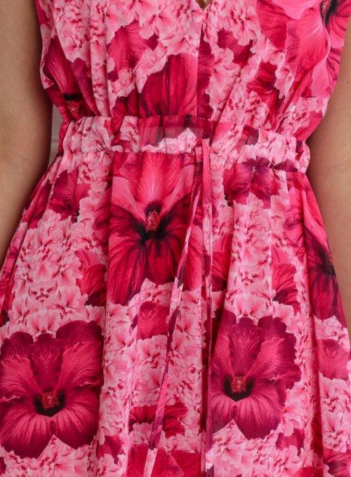 Sukienka Merry Maxi 4