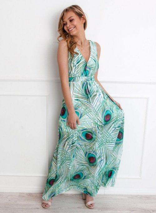 Sukienka Merry Maxi II