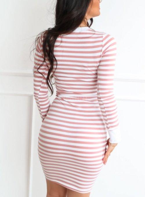 Sukienka San Nico 8