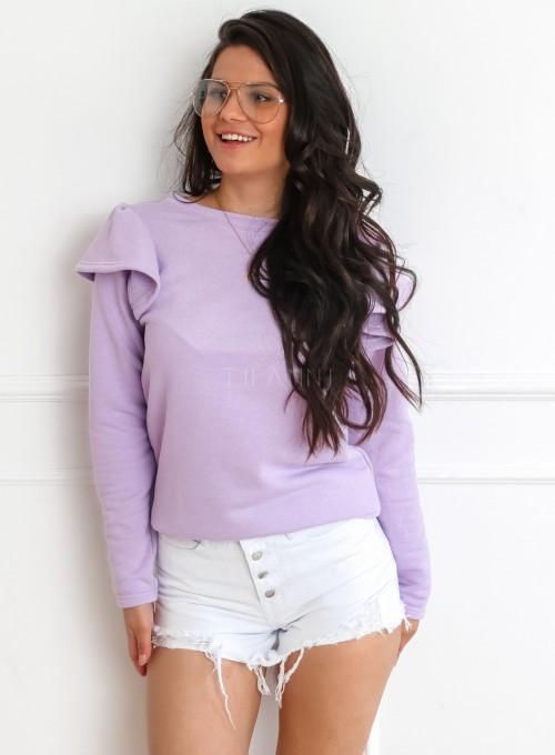 Bluza Madera Liliowa 3