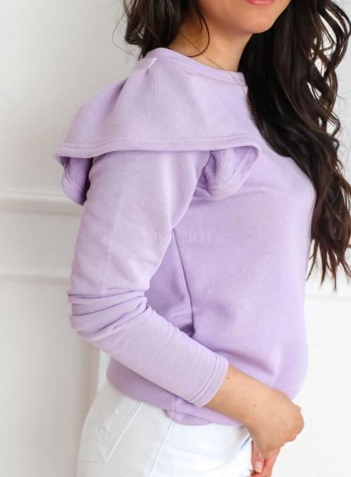 Bluza Madera Liliowa 1