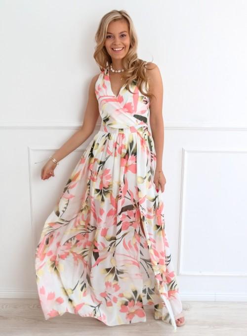 Sukienka Paradiso Maxi 4