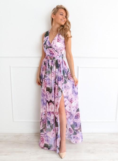 Sukienka Paradiso Maxi VI