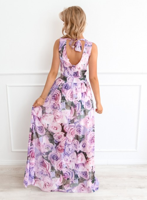 Sukienka Paradiso Maxi VI 1