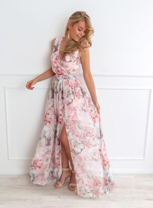 Sukienka Paradiso Maxi IV