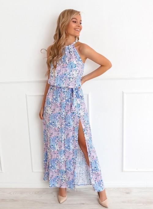 Sukienka Calvi maxi