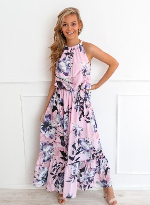 Sukienka Bianca maxi 2