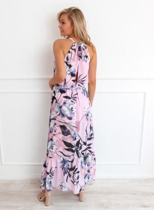 Sukienka Bianca maxi 1