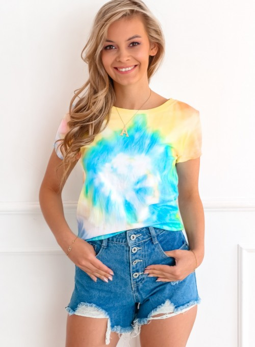 Bluzka Colors 2