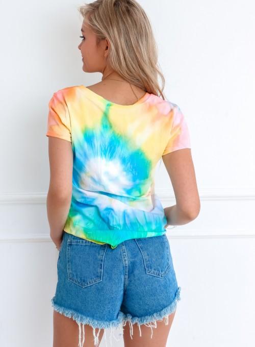 Bluzka Colors 1