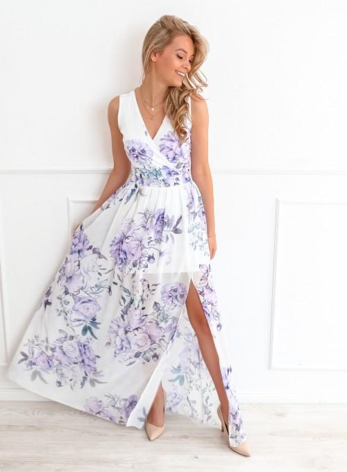 Sukienka Paradiso Maxi VII