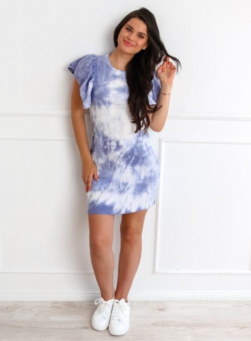 Sukienka Blanca fiolet 1