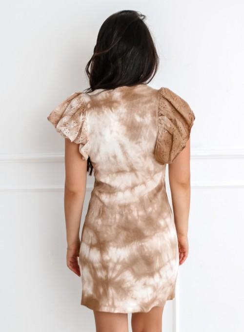 Sukienka Blanca nude 6