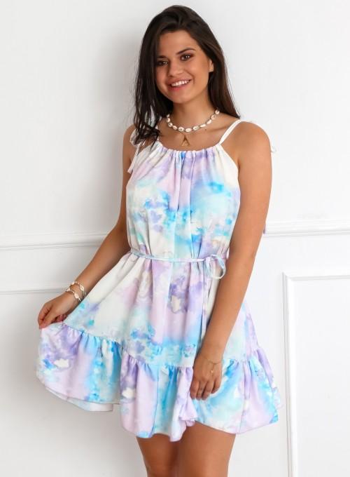 Sukienka Rufi