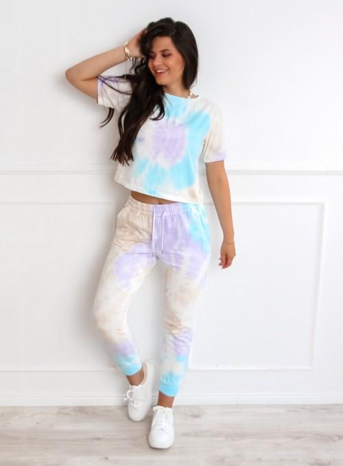 Bluzka Colorfit 1