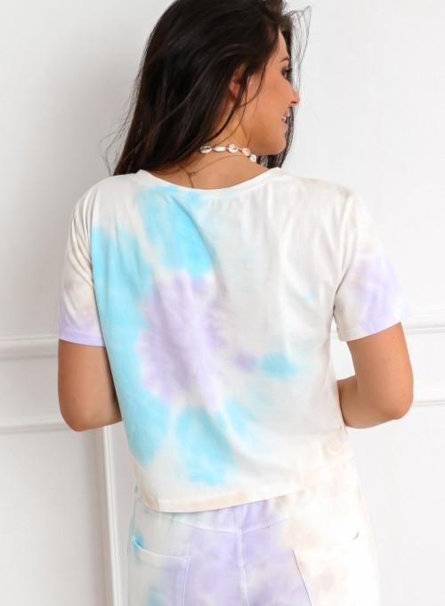 Bluzka Colorfit 4
