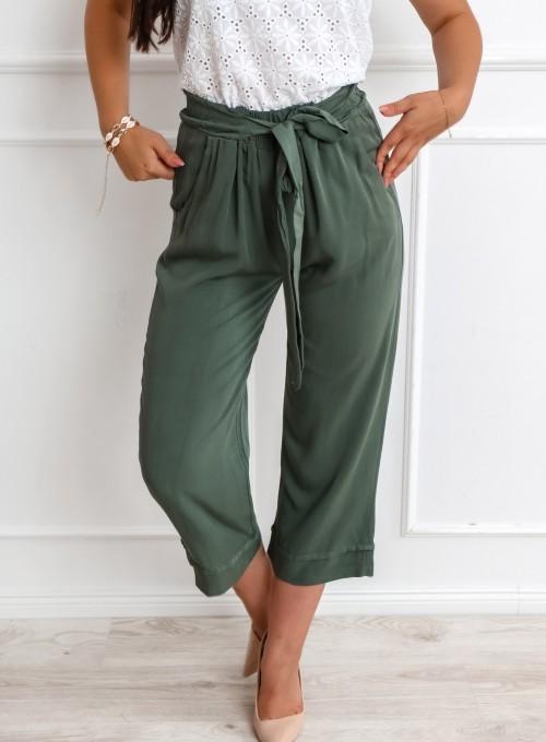 Spodnie Bridget khaki