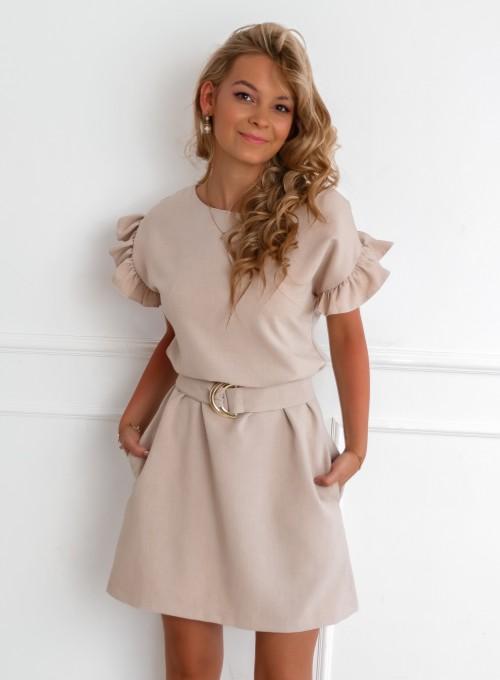 Sukienka Proby