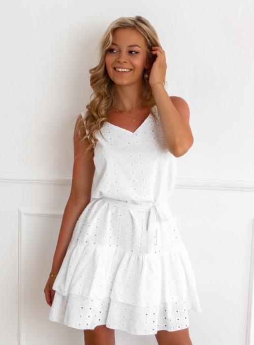 Sukienka Blanche biała