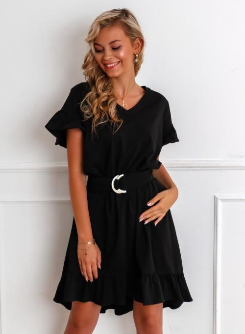 Sukienka Corsi czarna