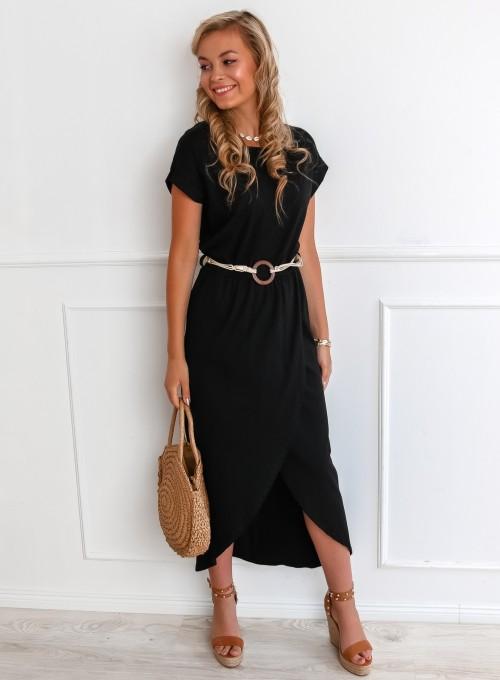 Sukienka Ivi czarna
