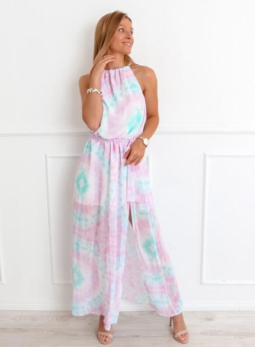 Sukienka Calvi maxi II 2