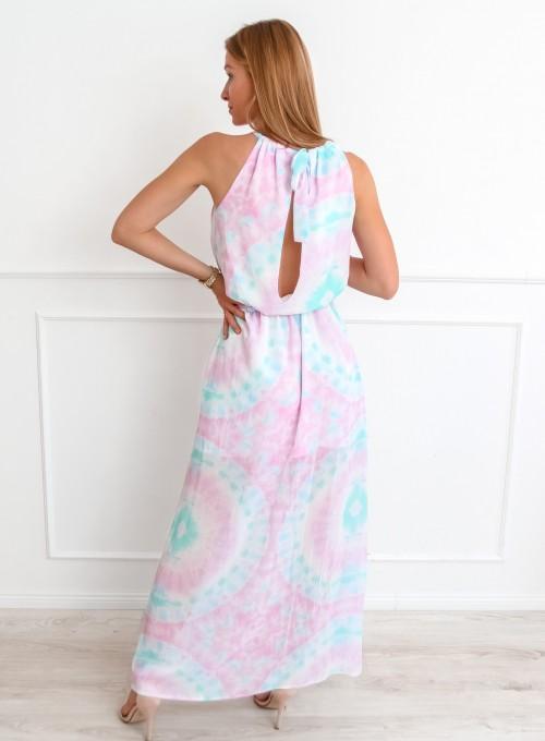 Sukienka Calvi maxi II 1