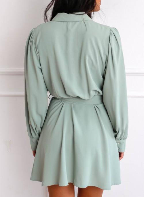 Sukienka Zoja 7