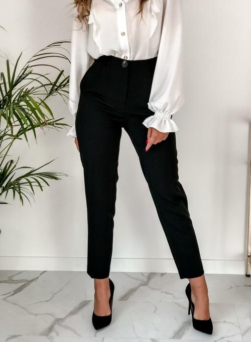 Spodnie Arlin czarne