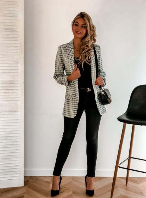 Spodnie Mila czarne 4