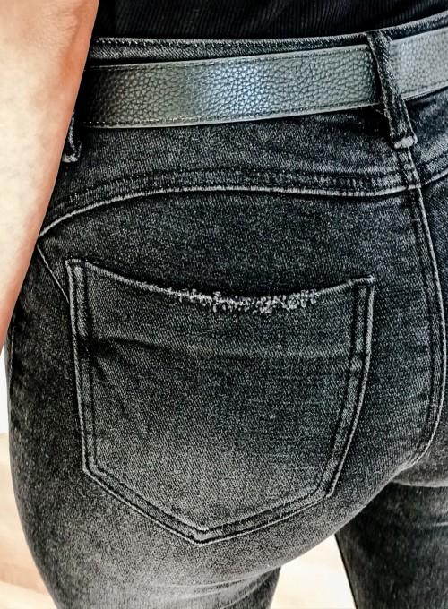 Spodnie Mila czarne 7