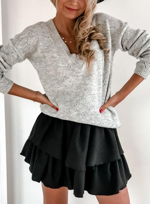 Spódnica Orella czarna 2